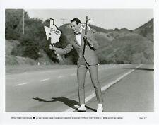 PAUL REUBENS  PEE-WEE BIG ADVENTURE 1985 TIM BURTON VINTAGE PHOTO ORIGINAL #5