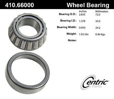 Centric Parts 410.66000 Front Outer Bearing Set
