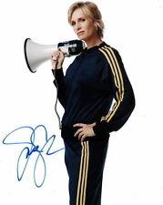 JANE LYNCH.. Glee - SIGNED