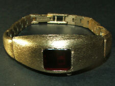 Vintage Croton Lady Terrestrial LED women's wristwatch/watch WORKS/LOOKS GREAT
