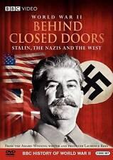 World War II Behind Closed Doors (DVD, 2009)