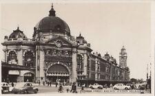Trains, Railroads Australian Victoria State Stamps