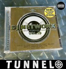 2CD TUNNEL DJ NETWORX VOL. 19