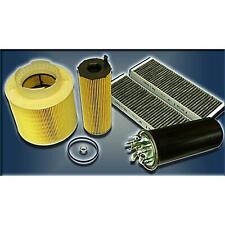 Inspektionskit Filter Satz Paket S AUDI A6 4F  2,7 TDi 3,0 TDi