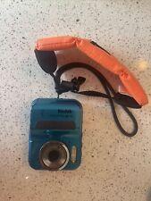 Kodak EasyShare Sport C123 12.0MP Digital Camera - Blue