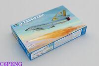 Trumpeter 01682 1/72 F-106A Delta Dart hot