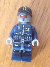 The Lego Movie minifigure TLM025 Robo SWAT - free postage