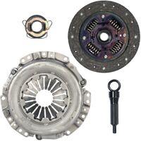 Clutch Kit For 1989-1992 Daihatsu Charade 1.3L 4 Cyl 1990 1991 23-002 OE PLUS