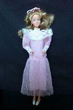 Barbie vintage Family Heart Doucoeur Rose 1986