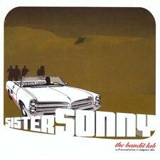 SISTER SONNY The Bandit Lab CD Album 2001 NEUWARE Independent Klassiker NOR
