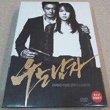 NO TEARS FOR THE DEAD / Jang Dong Gun / Kim Min Hee / KOREA THRILLER DVD NEW