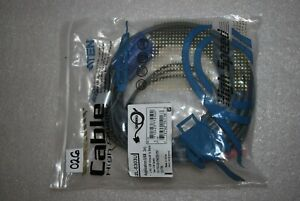 ATEN 2L-5303U Links USB to Master View KVM Switch 3m 3 in 1 SPHD and Audio Cable
