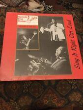 KFC RARE KENTUCKY FRIED CHICKEN SALUTES GOSPEL RECORD 1987 - Sealed