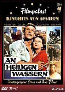 An heiligen Wassern [DVD/NEU/OVP] Hansjörg Felmy in einem Schweizer Heimatfilm.