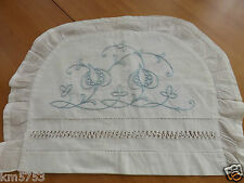 EMBROIDERED TEA COSY