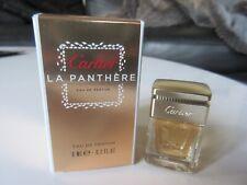 Cartier Parfum De Dans Collection Panthere Miniatures kPOwXulZiT