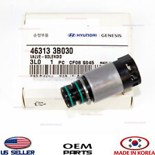 AUTO TRANSMISSION VALVE SOLENOID GENUINE!! FOR VARIOUS HYUNDAI KIA 463133B030