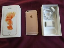 iPhone 6s - 64Gb Rose Gold Color - Excellent Condition - Unlocked