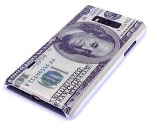 Schutzhülle f LG Optimus L7 P700 P705 Tasche Case Cover 100$ Dollar Amerika
