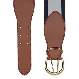 NWT Lauren by Ralph Womens Cornwall II Stretch Belt. 412736376002