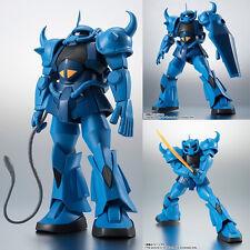 Robot Soul Spirits Tamashii 201 Gundam MS-07B Gouf ver. A.N.I.M.E. figure Bandai