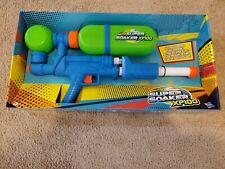 NERF Super Soaker XP100 Water Blaster NEW - FAST SHIPPING