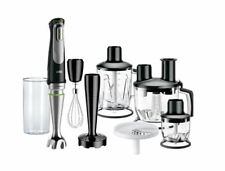 Braun MultiQuick 9 -  MQ 9097X  Hand Blender - New!