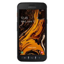 "Samsung Galaxy Xcover 4s Enterprise Edition 32GB Dual-SIM Black [12,67cm (5,0"")"