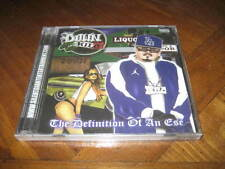 Chicano Rap CD & DVD DOWN aka KILO the Definition of an Ese - Jenni Rivera Nikki