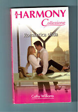 ROMANTICA SFIDA-CATHY WILLIAMS - COLLEZIONE N.2107 -2006