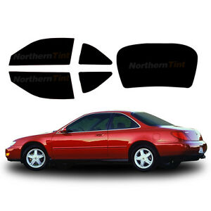 Precut All Window Film for Acura CL 97-99 any Tint Shade
