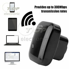 Wavlink 300Mbps Wifi Repeater,Wireless Range Extender&Singal Booster for WPS