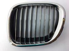 Rejilla de adorno delantera izquierda para BMW serie Z3 ref. 51138412949