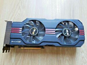 ASUS HD 6950 DirectCU II