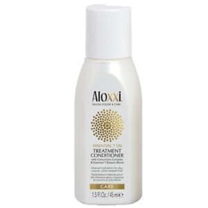 Aloxxi ESSENTIAL 7 OIL TREATMENT CONDITIONER 45 ml Hair Care