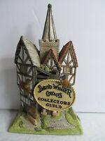 David Winter Cottages Collectors Guild