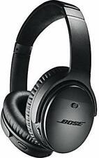BOSE QC35 QUITCOMFORT HEADPHONES