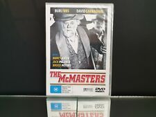 The McMasters DVD Video *NEW/Sealed