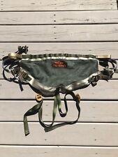 Tethrd Mantis Tree Saddle Hunting With Micro Fit Adjusters