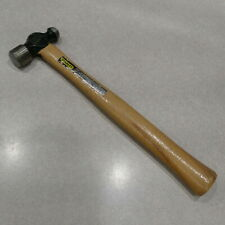 Stanley 8-oz Professional Ball Peen Hammer 54-008 Hickory Handle
