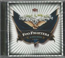FOO FIGHTERS / IN YOUR HONOR * NEW 2CD'S 2005 * NEU *