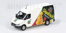 Minichamps - 2001 Mercedes-Benz Sprinter (W901-905) - 1:43 #400 031161 NEW