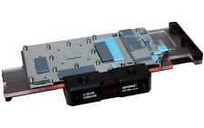 Swiftech KOMODO-NV-GTX9 Nvidia® GeForce™ GTX 980 Full Cover Water Block