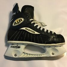 Easton Z-Air Size 8 - 8.5 Mens Professional Hockey Ice Skates Made In Canada
