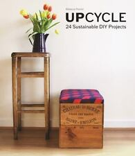 NEW - Upcycle: 24 Sustainable DIY Projects by Proctor, Rebecca