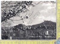 Cartolina - Postcard - Rocca di Papa - Panorama - 1954