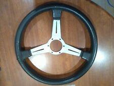 Italian After Market Sports Steering Wheel Leather