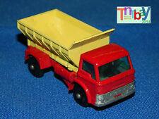 Vintage Lesney Matchbox #70 Grit Spreader Truck