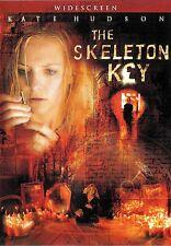 The Skeleton Key ~ Kate Hudson Gena Rowlands ~ DVD WS ~ FREE Shipping USA
