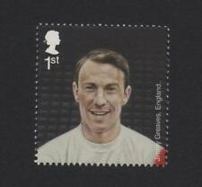 JIMMY GREAVES/FOOTBALL/SPORTS/GB 2013 UM MINT STAMP